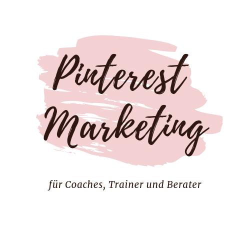 Pinterest Marketing Coaches