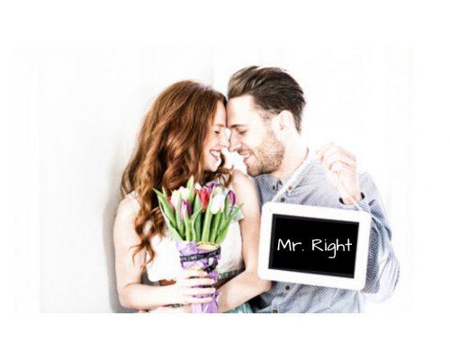 Selbstwertgefühl steigern- Warte nicht auf Mr.Right
